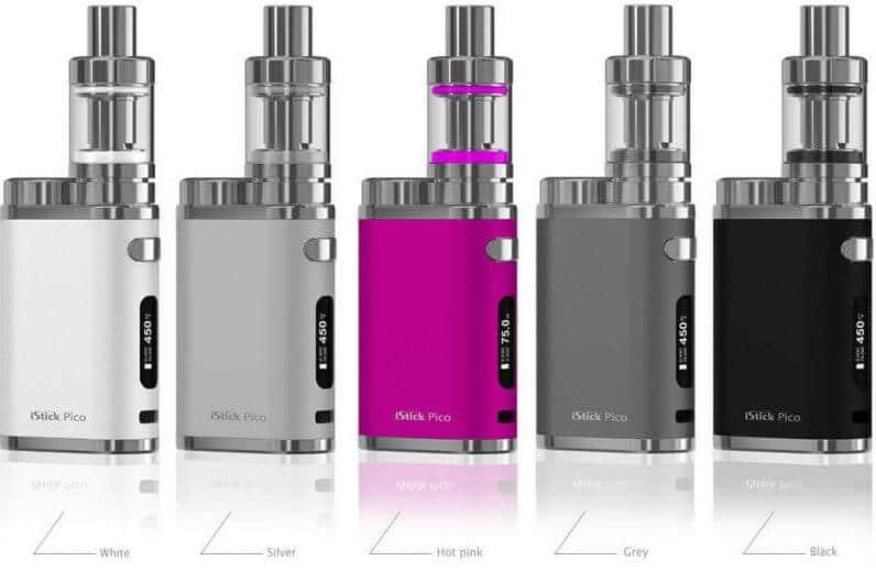 modelli-e-colori-eleaf-istick-75-watt
