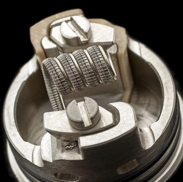 Best Coil Builds For Squonkers