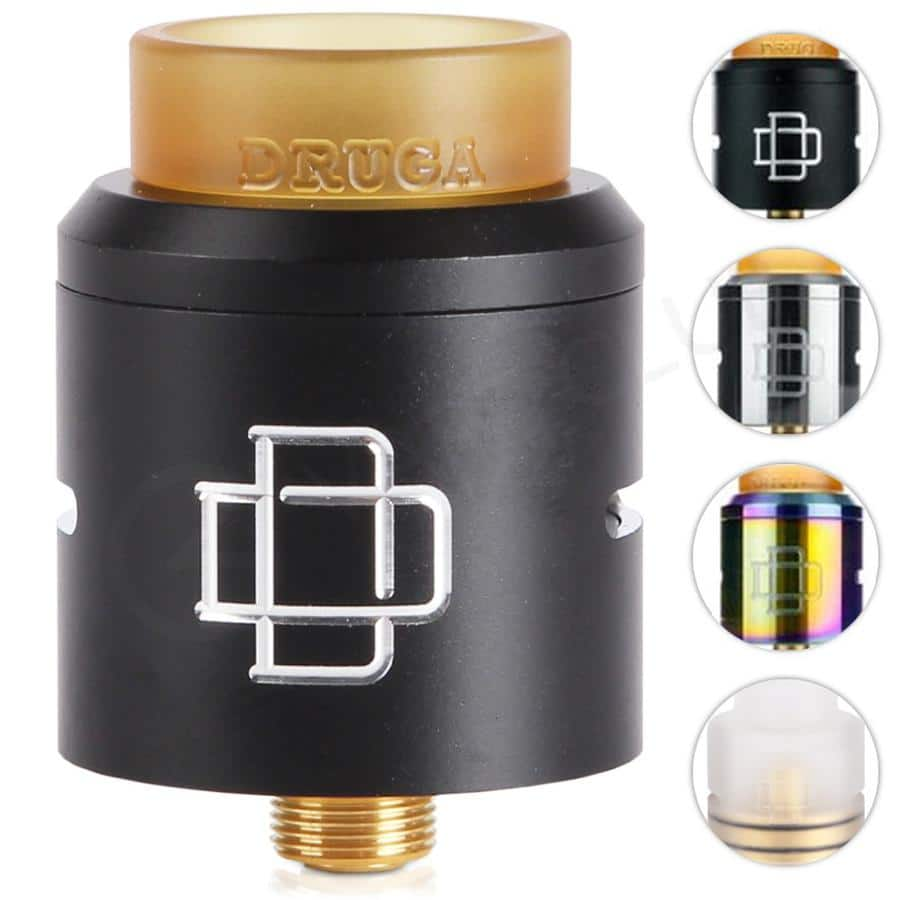 Druga by AugVape