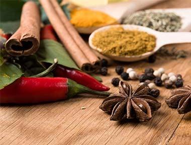 Aromi favolosi e la ricetta segreta...