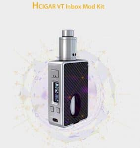 HCIGAR VT Inbox DNA 75 Mod Kit – Il DNA fatto BF