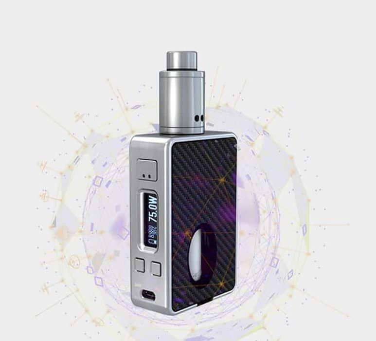 HCIGAR VT Inbox DNA 75 Mod Kit