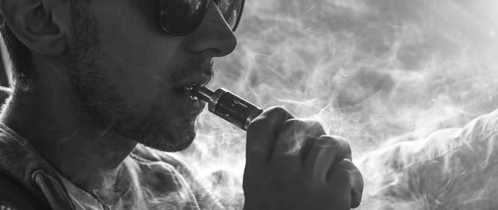 Sigaretta elettronica : cos'è, a cosa serve, come usarla al meglio?
