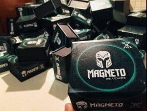 Magneto by X-Mod: Un'atomizzatore bf RDA sorprendente!
