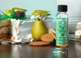 Liquidi Vitruviano's Juice – Il Sapore Partenopeo in un e-liquid