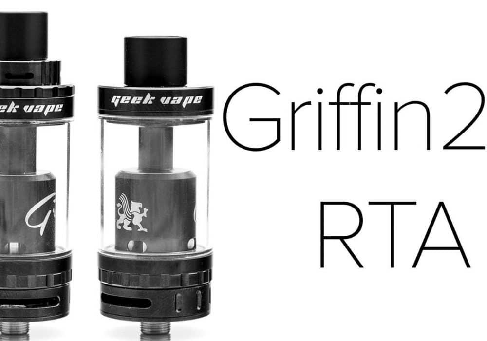 Griffin 25